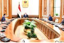 Photo of تعرف علي مشروعات الرئيس السيسي الزراعية والمناطق اللوجستية بالوادي الجديد