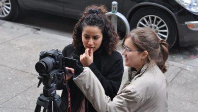 Photo of المخرجة حياة الجويلي تفوز بجائزة الجمهور بمهرجان طرابلس السينمائي
