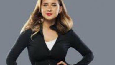 """Photo of نيللي كريم تحكي عن وعكتها الصحيه في برنامج """"واحد من الناس"""""""