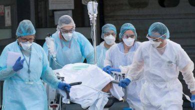 Photo of منظمة الصحة العالمية تسجل رقم قياسي بإصابات كورونا في العالم