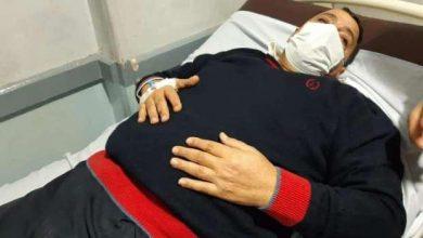 Photo of بلاغ من احد المرشحين لصدمه بسيارة ويوجه اتهامه لزوجة احد المنافسين