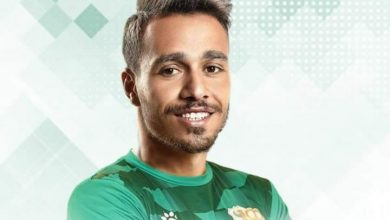Photo of رسميا …المصري يتعاقد مع عنتر لمدة 3 مواسم