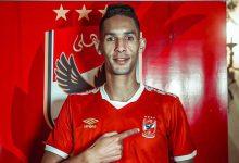 Photo of رسميا …بدر بانون لاعبا في الأهلي لمدة 4 سنوات