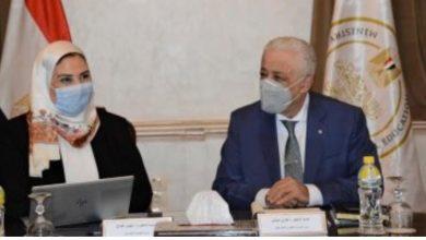 Photo of تعرف علي قرارات وزير التربية والتعليم بشأن المصاريف المدرسة للطلاب