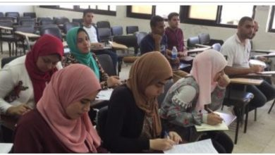 Photo of تعرف علي قرارات الحكومة بشأن امتحانات الميدتيرم