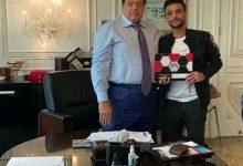 Photo of رسميا …رجب بكار في سيراميكا لمدة عام