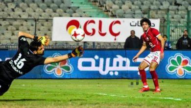 Photo of تعرف علي إصابة مدافع المنتخب