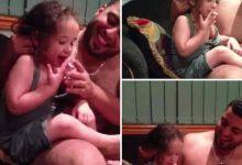 Photo of الكشف عن تفاصيل جديدة في واقعة فيديو طفلة سجارة الحشيش والشاب