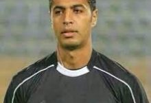 Photo of تعرف علي حكم مباراة المنتخب الأوليمبي والبرازيل