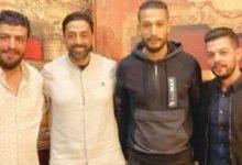 Photo of البنك الأهلي يتعاقد مع مهاجم بيراميدز