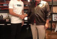 Photo of رسميا … سيراميكا يتعاقد مع ميدو جابر لمدة 3 مواسم