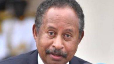 Photo of قرارات صادمة للوزير السوداني بشأن سد اثيوبيا