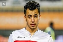 Photo of اصابة جديدة تضرب صفوف الزمالك قبل موقعة النهائي