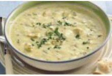 Photo of طريقة عمل شوربه الجبن