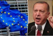 Photo of تعرف علي تحذيرات الجديدة الأوروبية ضد أنقرة