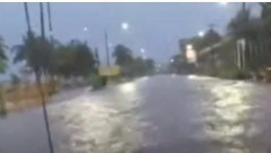 Photo of المرور يحذر من الرعونه في القيادة أثناء سقوط الأمطار