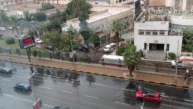 Photo of الأرصاد تعلن عن استمرار المطر إلي يوم السبت