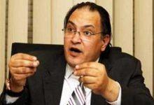 Photo of وفاة رئيس المنظمة المصرية متأثرا بكورونا