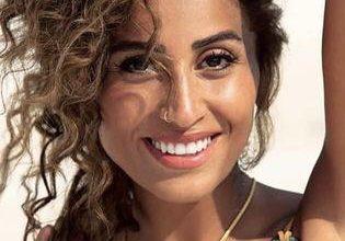 Photo of دينا الشربيني تعلن عن مسلسلها الجديد في رمضان