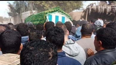 Photo of وفاة الأب حزنا علي اصابة نجله بكورونا والابن يلاحقة بأيام