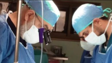 Photo of نجاح فريق طبي كامل في إجراء عملية قلب مفتوح لأول مرة في المنصورة