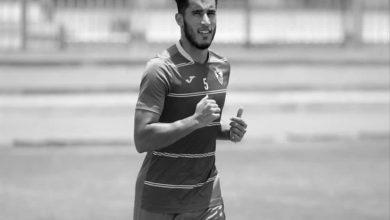 Photo of لاعبي الزمالك علي أعتاب النادي المصري