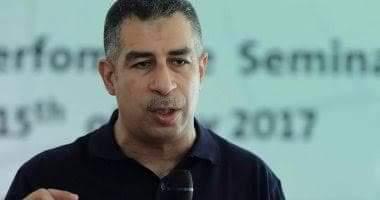 Photo of فى اليوم الخامس لفتح باب الترشيح .. شريف الشمرلى يتقدم بأوراقه لخوض انتخابات الطائرة