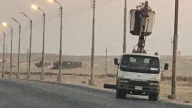 Photo of مصرع 12شخص نتيجة عدم إنارة طريق الصحراوي الشرقي بالمنيا
