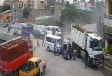 Photo of عبور الطريق بالدقهلية أدى بحياة طفل ومصرع أمه