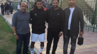 Photo of تعاقد نادي البنك الأهلي مع لاعب المقاولون العرب
