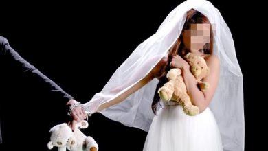 Photo of اسيل الشبراوي تكتب :إغتيال البراءة وزواج القاصرات جريمة في حق الأنسانيه