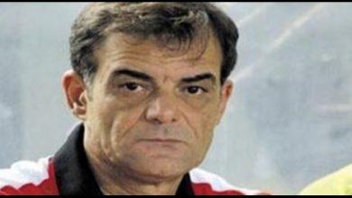 Photo of وداعاً محمد فايز كابتن غزل المحلة السابق