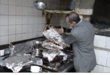 Photo of ضبط منشآت بدون تراخيص وأغذية فاسدة بالدقهلية