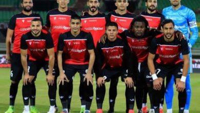 Photo of تأهل طلائع الجيش علي الفريق الأبيض في نصف نهائي كأس مصر