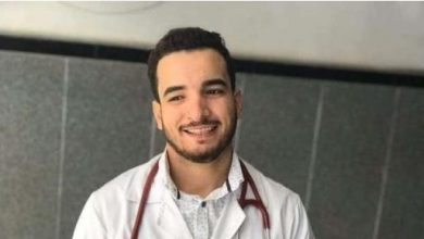 Photo of مريض نفسي يقوم بالتعدي علي مواطنين بالقتل  بالقليوبية