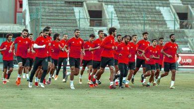 Photo of كيف أستعد النادي الأهلي لمواجهة الطلائع في النهائي؟