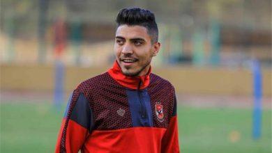 Photo of محمد شريف متمسكاً بالبقاء داخل النادي الأهلي