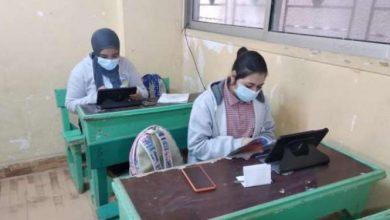 Photo of تداول إجابات إمتحان اللغة الإنجليزية للصف الأول الثانوي
