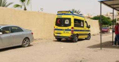 Photo of وفاة طفلة غرقاً في مصرف بمحافظة سوهاج