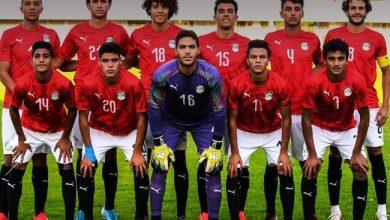 Photo of رسمياً إلغاء مباراة منتخب الشباب و تونس و المنتخب المصري يعترض