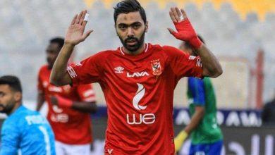 Photo of العين الإماراتي يطلب استعادة حسين الشحات مقابل بيع لابا كودجا