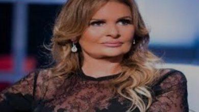 """Photo of يسرا تتحدث عن فيلم """"ليله العيد"""" بعد إصابتها بفيروس كورونا"""