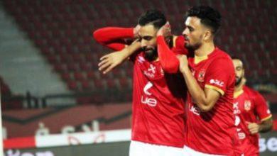 Photo of الأهلي يستعد لمواجهة نادي غزل المحلة