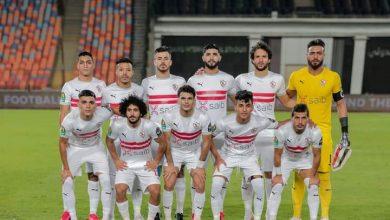 Photo of نجم نادي الزمالك علي بُعد خطوه من التوقيع لبيراميدز
