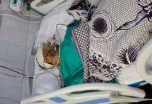 Photo of إنقاذ شاب من الموت جراء حادث مروري بميت عمر