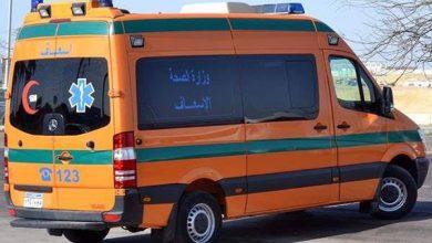 Photo of إصابة فتاة في حادث ميكروباص بقنا