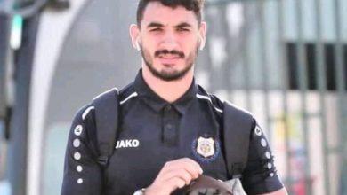 Photo of رسميا …المقاولون يحصل علي توقيع محمد حمدي ذكي