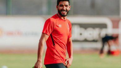 Photo of شرط الزمالك للموافقة علي ضم صالح جمعة