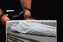 Photo of ضبط حفيد يشعل النيران فى جسد جدة