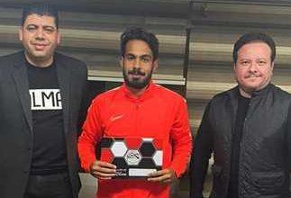 Photo of المصري البورسعيدي يتعاقد مع لاعب الأهلي
